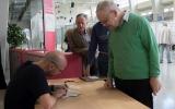 Rafael Schenker, Entwerfer & Arnold Grimm