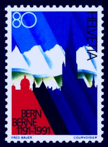 1991: 800 Jahre Bern